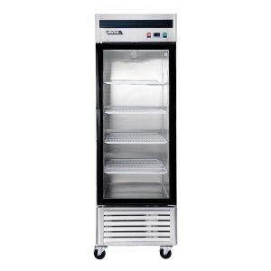 Freezer Industrial 1 Puerta de Vidrio VF1PS-700V