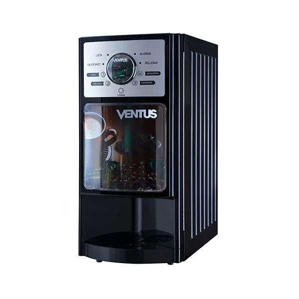 Máquina Expendedora de Bebidas Calientes GAIA-4S Ventus