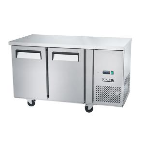 Mesón Refrigerado 280 Litros VMR2PS-280E Ventus