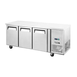 Mesón Refrigerado 420 Litros VMR3PS-420E - Ventus