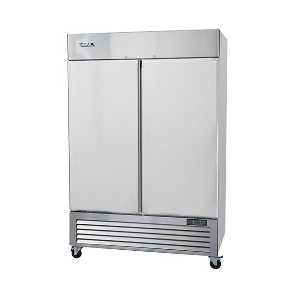 Refrigerador 2 Puertas Acero Inoxidable 1400 Litros VR2PS-1400E Ventus