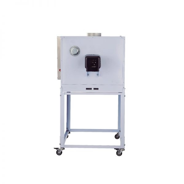 Horno turbo a gas 5 niveles PRP-5000