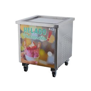 Máquina de Helado Frito VSPF-550C Ventus