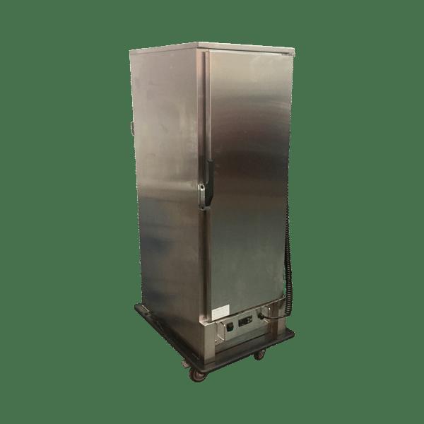 Carro mantenedor de alimentos VCCM-10-11
