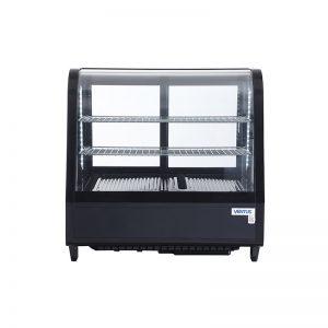 Vitrina Refrigerada Sobremesón VERTW-100