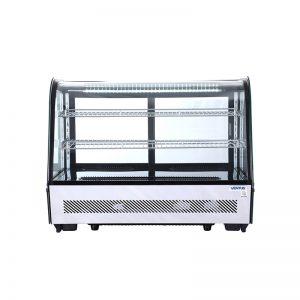 Vitrina Refrigerada Sobremesón VERTW-160