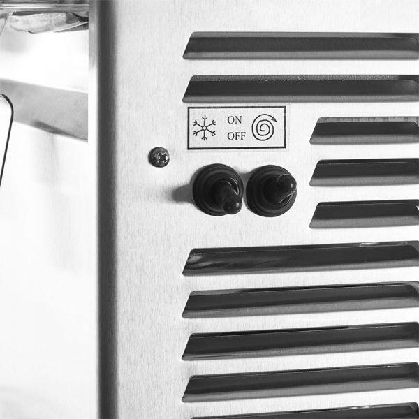 Dispensadora de Jugos Concentrados VJ-183