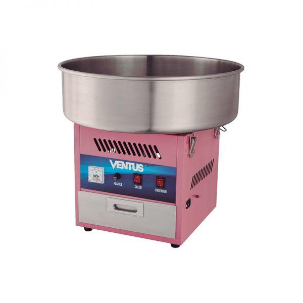 Máquina Algodón De Azúcar Con Carro VAA-50