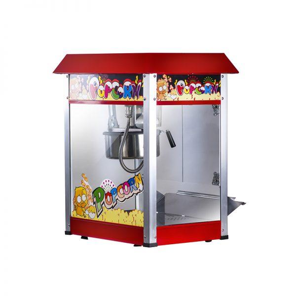 Máquina Pop-Corn Sobremesa VMPC-8