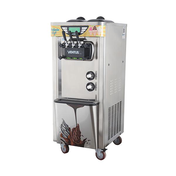 Maquina de helados Soft VSP-25PRO 2.0 Ventus