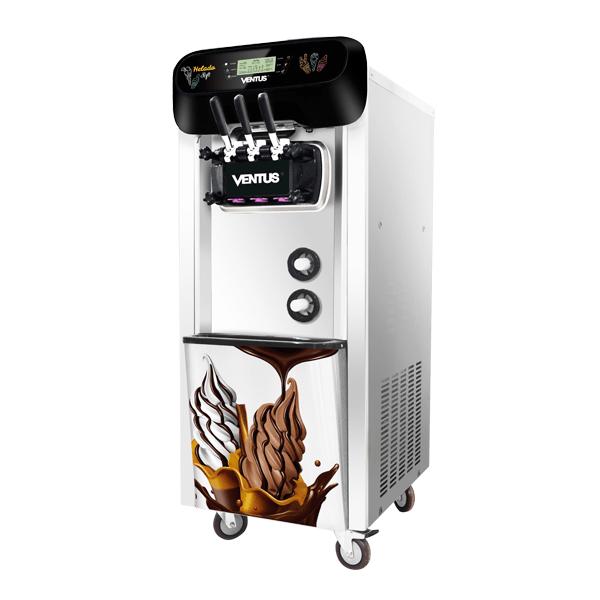 Maquina de helados Soft VSP-35 PREMIUM