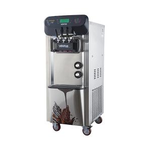 Maquina de helados Soft VSP-35 PREMIUM Ventus