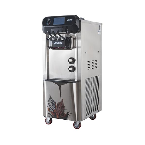Maquina de helados Soft VSP-40 SMART Ventus