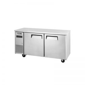 Mesón Freezer VMF2PS-260