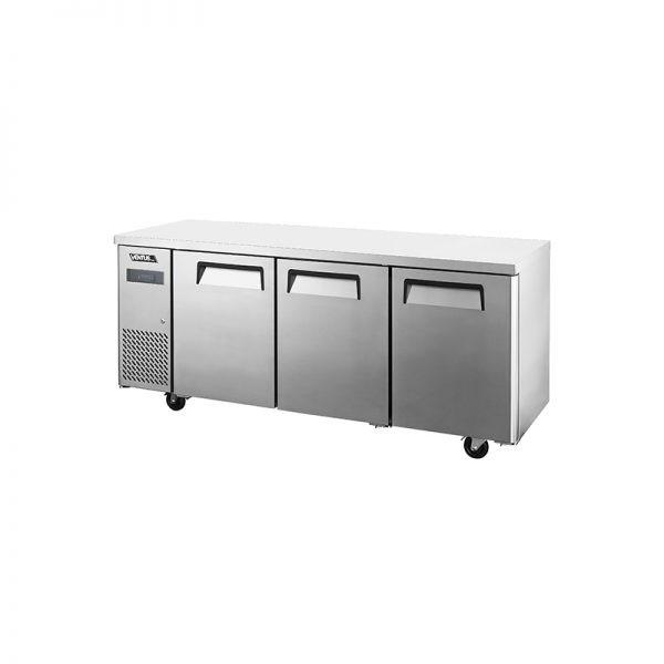 Mesón Freezer VMF3PS-480