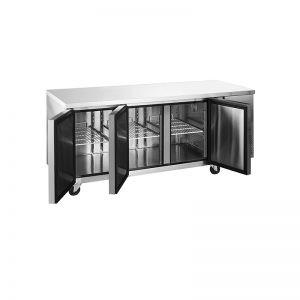 Mesón Refrigerado 420 Litros VMR3PS-420E