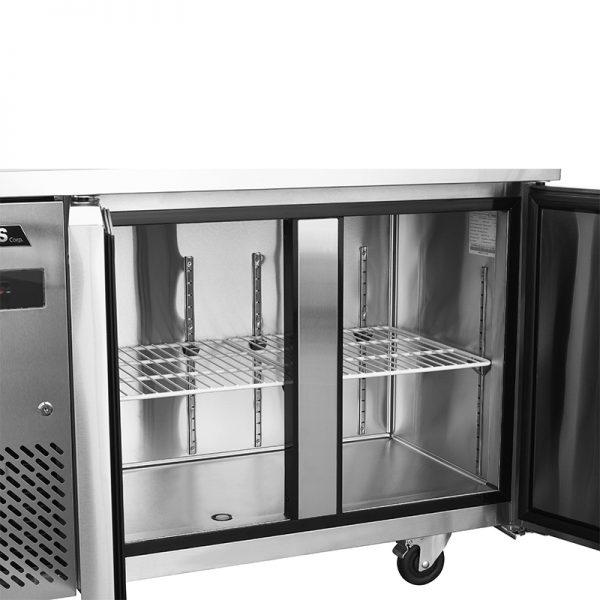 Mesón Refrigerado VMR2PS-220