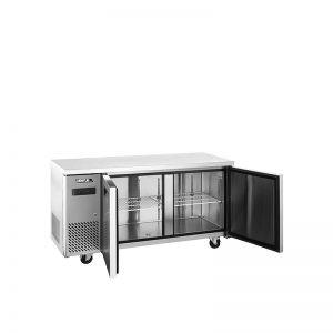 Mesón Refrigerado VMR2PS-260