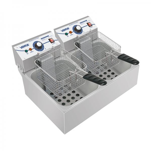 Freidora Eléctrica sobre mesa VFS-062