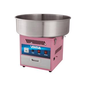 Máquina Algodón De Azúcar Con Carro VAA-50 Ventus