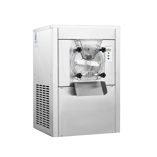 Maquina de helados Artesanal VSPH-128 Ventus