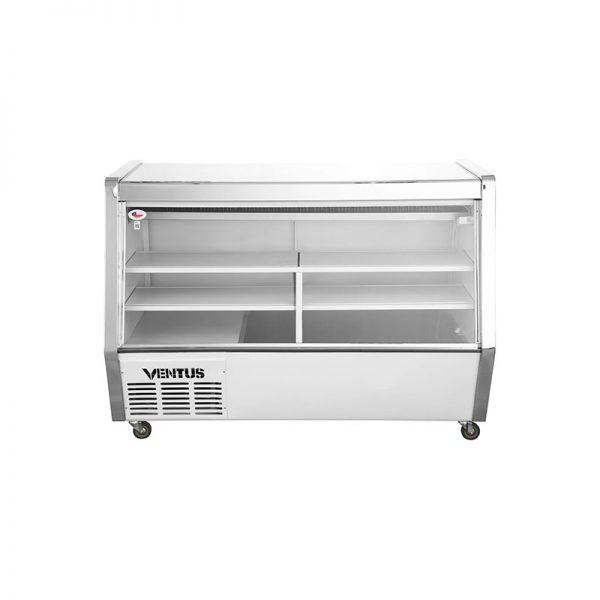 Mesón Vitrina Refrigerado VMVR-1500ECO