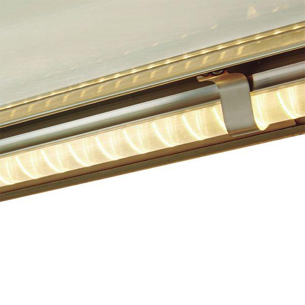 Mesón vitrina refigerado FER-1500PRO
