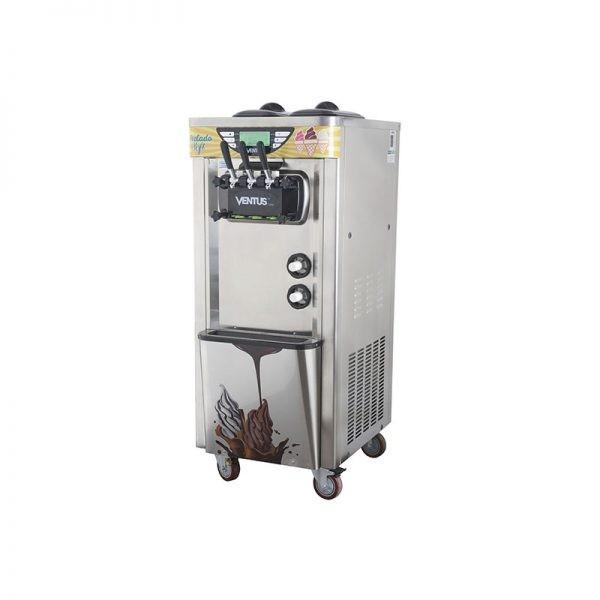 Maquina de helados Soft VSP-25PRO 2.0