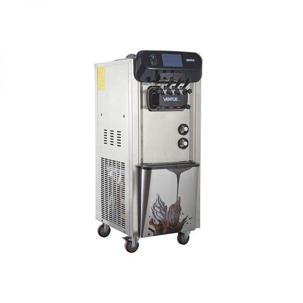 Maquina de helados Soft VSP-40 SMART