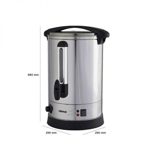 Hervidor de agua 28 litros VHA-28