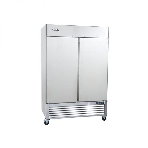 Refrigerador 2 Puertas Acero Inoxidable 1400 Litros VR2PS-1400E