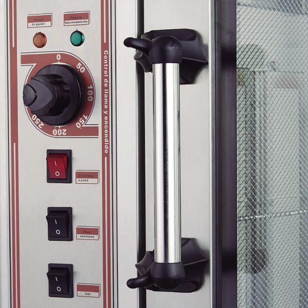 Asador de Pollos a Gas VAPG-16PRO