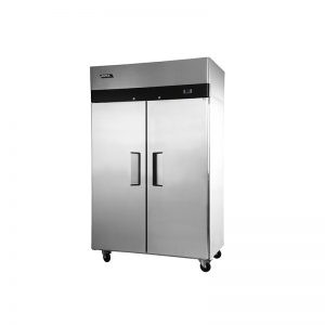 Freezer Industrial Dual de acero VFREEZ-1000BEN