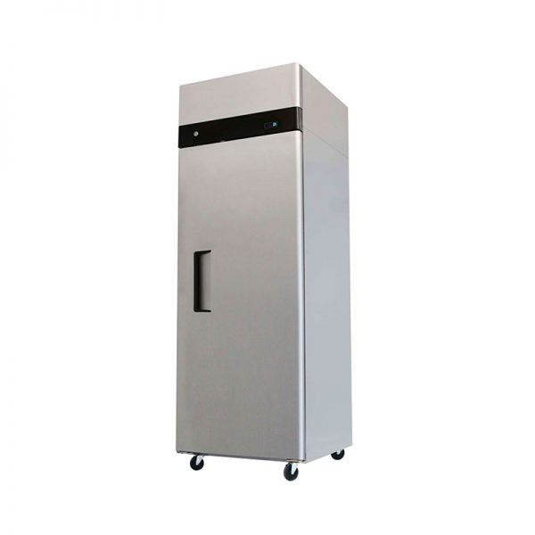 Freezer industrial dual de acero. VFREEZ-600BEN