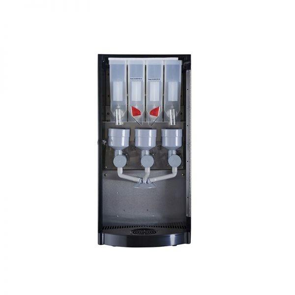 Máquina Expendedora de Bebidas Calientes GAIA-4S