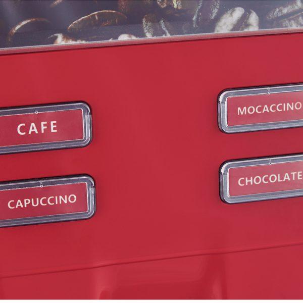 Máquina de Café GAIA-4SXL