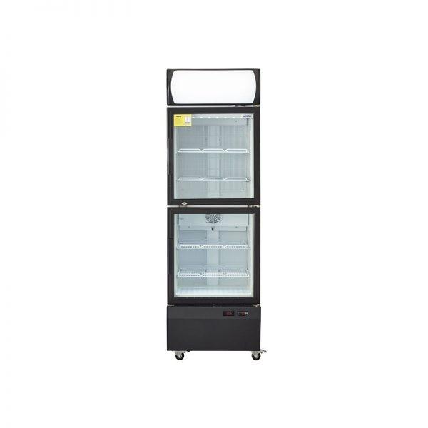 Visicooler-freezer VC-420RF